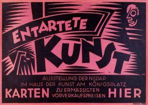 Entartete_Kunst_poster,_Berlin,_1938