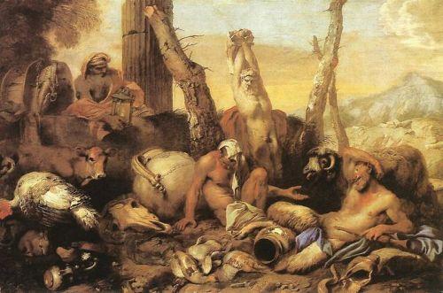 800px-castiglione_giovanni_-_fable_of_diogenes_-_17th_century