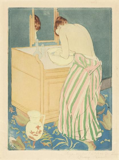 woman-bathing-slideshow